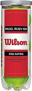 Wilson padel RUSH 100PADDLE