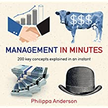 Management in Minutes (English Edition)