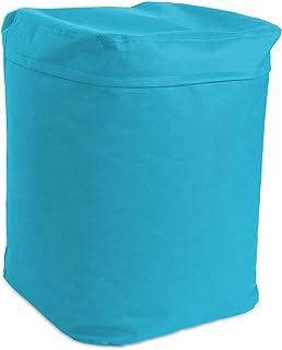 knorr-baby 440402 长凳 矩形 L,Fb. Petrol, 蓝色