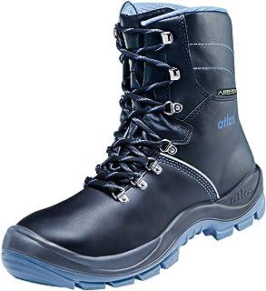 ATLAS *靴 GTX 935 XP Gore-Tex,S3,黑色,宽度12,尺寸 42