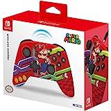 Hori Nintendo Switch 无线 HORIPAD (Super Mario) - Nintendo 任天堂…