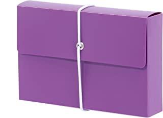 Metzger & Mendle 索引盒 berry-violett (lila)