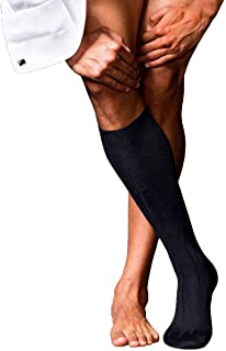 FALKE 男式 No. 3 条*精致的驼色和丝袜