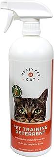 MESSY PET CAT 宠物训练威慑喷雾瓶 30 液盎司