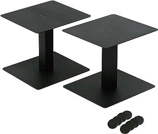 KIKUTANI 监听音箱架 顶板:240毫米×210毫米 高度:206毫米 带绝缘板 MO-SPS