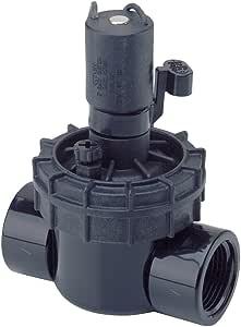 Toro Co M/R Irrigation 53708 Underground Sprinkler Female Thread In-Line Valve, 1-In. 1