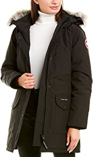 Canada Goose 女式 Trillium 派克大衣