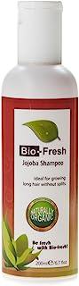 Bio-Fresh 200ml 天然有机荷巴洗发露,适合长毛发,不分叉