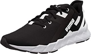 Puma 彪马 Weave XT 女式室内运动鞋