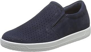 ECCO 女式 Soft 1 运动鞋