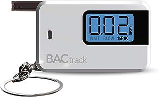 BACtrack Go 钥匙扣*器便携式钥匙圈口*精测试仪 1