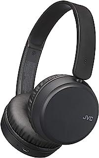 JVC Headphones 耳道式/入耳式 黑色HAS35BTB 黑色
