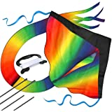 aGreatLife Huge Rainbow Kite For Kids - One Of The Best Sell…
