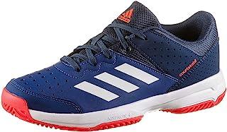 adidas 阿迪达斯 中性款 Court Stabil 儿童手球鞋