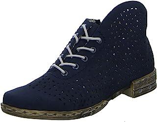 Rieker 女士 M1835-14 沙漠靴
