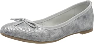 MARCO TOZZI 女士 2-2-22122-24 芭蕾舞鞋