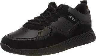 Hugo Boss 雨果博斯 男士 Titanium_Runn_ltmx 运动鞋