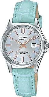CASIO 卡西欧 女士指针式石英手表