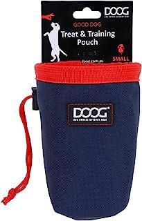 DOOG - *和训练袋 - *蓝/红色 - 小号