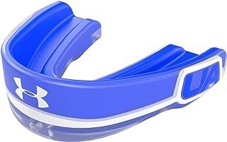 Under Armour 安德玛 Gameday Pro 护齿套 适用于足球、曲棍球、拳击等运动 护齿套 包括可拆卸头盔带 青少年和成人保护型