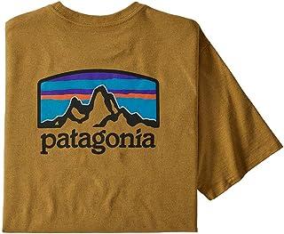 Patagonia 男士 M's Fitz Roy Horizons Responsibili-Te 汗衫