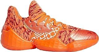 "adidas Harden Vol. 4 Shoe - 男式篮球 XS 9"""""