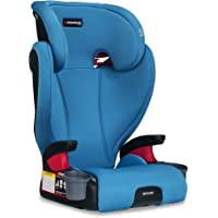 Britax Skyline *带定位增高座椅 蓝绿色