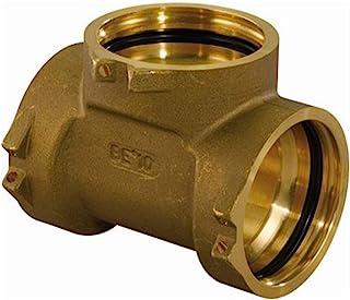 RS2-RS2-RS2-RS2 螺丝底座,挡板,颜色代码和*警告,适用于ACS和加热,黄铜,金色(1045438)