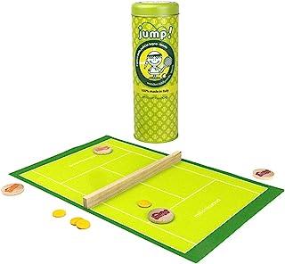 Milaniwood 游戏 板 对战 适用年龄4岁~ JUMP! 网球