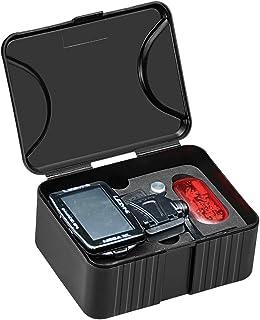 LEZYNE Mega XL GPS Pro 加载自行车计算机