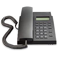 Gigaset 集怡嘉 原西门子电话机 825来电显示办公电话 (黑色)(供应商直送)