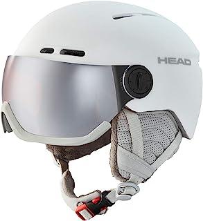 HEAD Queen 头盔 2021 白色