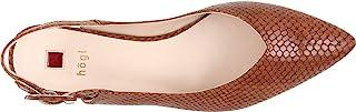 HÖGL 女士 Bella 1-100107 芭蕾舞鞋