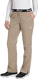 grey's anatomy 42753pkt 标志腰部抽绳长裤