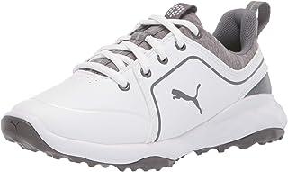 PUMA 儿童 Grip Fusion 2.0 高尔夫球鞋