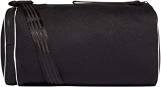 adidas 阿迪达斯 女士 BP Clutch 背包 黑色 24 × 36 × 45 厘米 (宽 × 高 × 长)