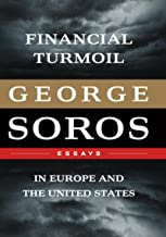 Financial Turmoil in Europe and the United States: Essays (English Edition)