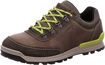 ECCO 爱步 Men's Oregon Retro 突破男鞋系列 男士复古远足靴