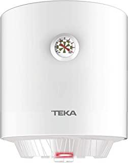 Teka   15升电瓶   EWH 15C   平均消耗 1-2 人  蓝宝石珐琅背心   白色