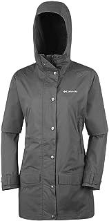 Columbia 女式 Rainy Creek 风衣夹克,女式,1773061