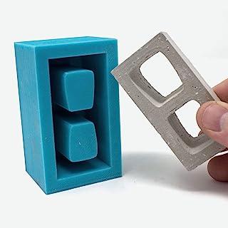 1:6 比例 Cinder Block 1 件模具