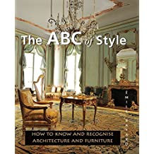 The ABC of Style (Temporis Collection) (English Edition)