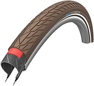 XLC 中性款 – 成人 VT-C04 轮胎,黑色,28 x 1.75