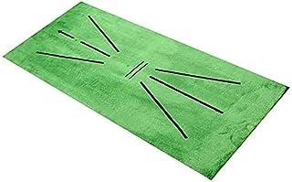 高尔夫垫高尔夫训练垫,挥杆检测击球垫高尔夫击球垫挥杆训练辅助室内高尔夫练习草坪