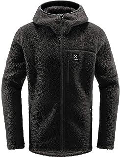 Haglöfs Pile 男式抓绒衬面夹衣 夹克衫