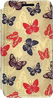 TELLUR TLL111591蝴蝶对开保护套,适用于Apple iPhone 6 / 6S