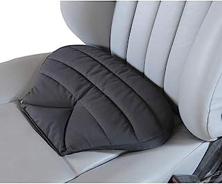 Big Hippo **泡沫坐垫 - 非常适合家庭办公椅和汽车驾驶员座椅枕头