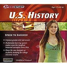 Speedstudy U.S. History