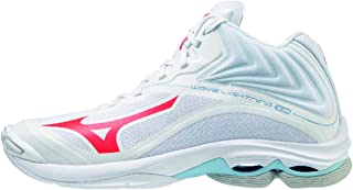 Mizuno 美津浓 Wave Lightning Z6 Mid 排球鞋