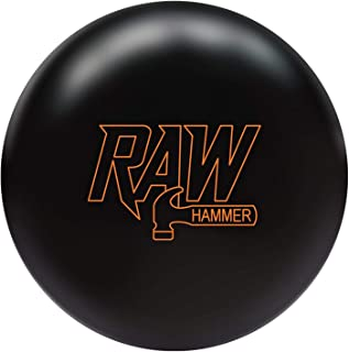 Hammer Raw 黑色 10 磅(60-106526-930)